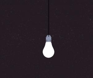 Het licht zien
