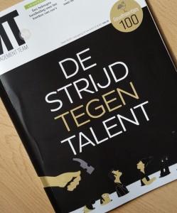 MT strijd tegen talent