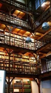 HAN bibliotheek